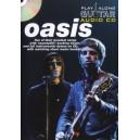 Play Along Guitar Audio CD: Oasis