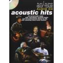 Play Along Guitar Audio CD: Acoustic Hits