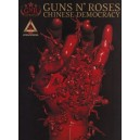 Guns N Roses: Chinese Democracy - Guitar Tab