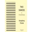 Two Dances - Humphrey Clucas