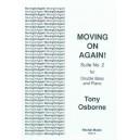 Moving On Again! - Tony Osborne