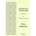 Moonlight Variations - Tony Osborne