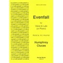Clucas, Humphrey - Evenfall