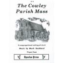 The Cowley Parish Mass: organ copy - Mark Goddard