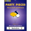 Party Pieces - Mark Goddard