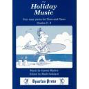 Holiday Music - Jayson Mackie