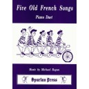 Five Old French Songs - Michael Regan