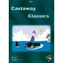 Castaway Classics Book 2 - Bach, Beethoven, Brahms, Chopin, Goddard, Handel, Mozart and Tchaikovsky