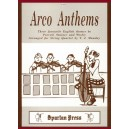 Arco Anthems - Purcell, Stainer and Wesley Arr: Munday
