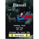 Pianoël - Franz Xaver Gruber, Traditional Arr: Laura Shur