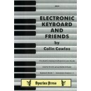 Electronic Keyboard & Friends - Colin Cowles