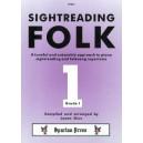 Sightreading Folk Grade 1 - Traditional Arr: Laura Shur
