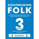 Sightreading Folk Grade 3 - Traditional Arr: Laura Shur