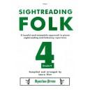 Sightreading Folk Grade 4 - Traditional Arr: Laura Shur