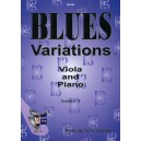 Blues Variations - Colin Cowles