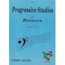 Progressive Studies - Chris Allen