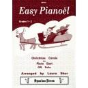 Easy Pianoël - Traditional Arr: Laura Shur
