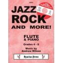 Jazz, Rock and More! - Andrew Wilson