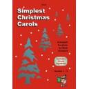 Simplest Christmas Carols - Anonymous Arr: Mark Goddard