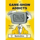 Game Show Addicts - Chris Gumbley