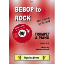 Bebop to Rock - Andrew Wilson
