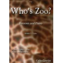 Whos Zoo? - Colin Cowles