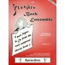 Flexible Bach Ensemble - Johann Sebastian Bach Arr: Mark Goddard