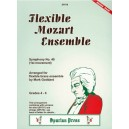 Flexible Mozart Ensemble - Wolfgang Amadeus Mozart Arr: Mark Goddard