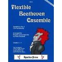 Flexible Beethoven Ensemble - Ludwig van Beethoven Arr: Mark Goddard