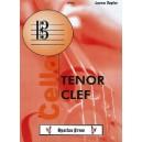 Tenor Clef - Lorna Taylor