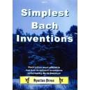 Simplest Bach Inventions - Johann Sebastian Bach