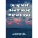 Simplest Beethoven Miniatures - Ludwig van Beethoven