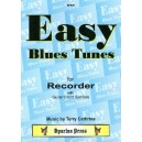 Easy Blues Tunes - Terry Cathrine
