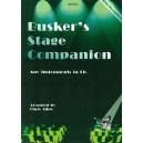 Buskers Stage Companion [E flat book] - Delibes, Lehár, Mozart, Puccini, Rossini, Tchaikovsky and Verdi Arr: Allen