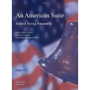 An American Suite for Strings - Foster, Joplin and Sousa Arr: Allen