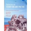 Teddy Bears Picnic, (Variations on) - John W Bratton Arr: Mark Goddard