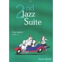 2nd Jazz Suite - Jayson Mackie