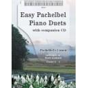 Easy Pachelbel - Johann Pachelbel Arr: Mark Goddard