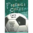 Football Crazy for Trombone & Piano/CD - Edward Maxwell