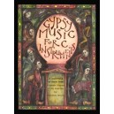 Gypsy Music for C Instruments with CD - Traditional Arr: Gundula Gruen Artist: Rima Staines