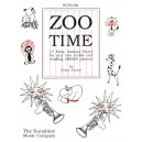 ZOO Time - Andrew Hurrell
