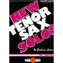 New Tenor Sax Solos Book 2 - Graham Lyons