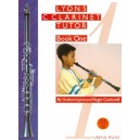 Lyons C Clarinet Tutor, now with CD - Roger Cawkwell and Graham Lyons