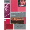Compositions for Flute Volume 1: selected piano accompaniments - Graham Lyons