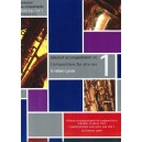 Compositions for Alto Sax Volume 1: selected piano accompaniments - Graham Lyons
