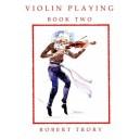 Violin Playing Book 2 - Robert Trory