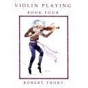 Violin Playing Book 4 - Robert Trory