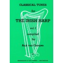 Classical Tunes for the Irish Harp Volume 1 - Campen, Daquin, Handel, Krieger, Lully, Purcell and Telemann