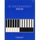 Robert Helps: In Retrospect- Five Pieces For Piano - Helps, Robert (Artist)