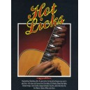 Hot Licks - From The Pages Of Guitar Player And Frets Magazines